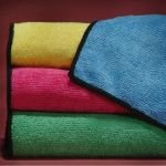 Microfiber CLMFT Rags Unlimited Inc