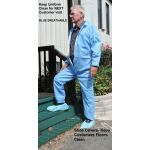 Coveralls - Medium Protection Breathable CVBB, CVBW
