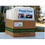 CVTW Box Heavy Duty Disposable Coveralls Rags Unlimited Inc