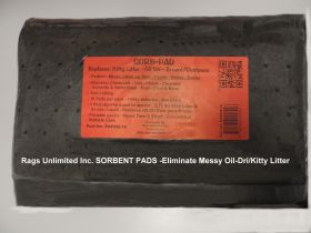 PAPDG-10 Sorb-Pad Rags Unlimited