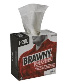 PAPW166 Paper Wipes Rags Unlimited Inc
